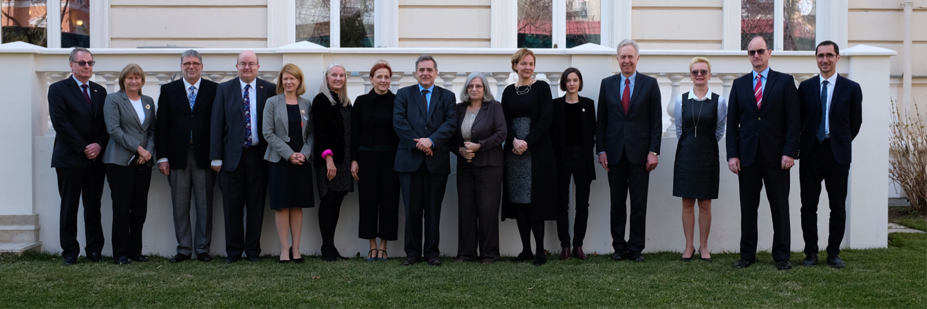 Foto ambasadori 2017