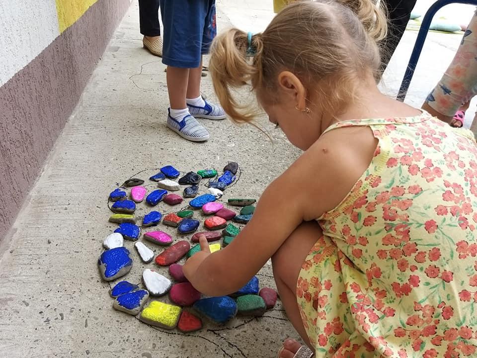 poza stire Montessori